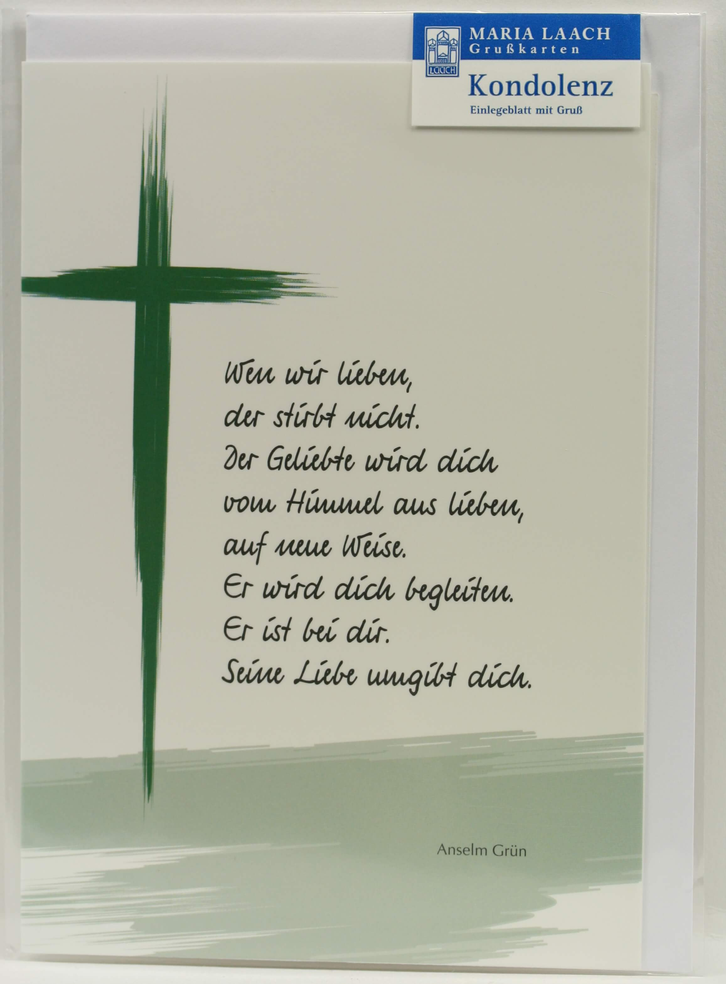 trauerkarten sprche ~ jan.cukjati design
