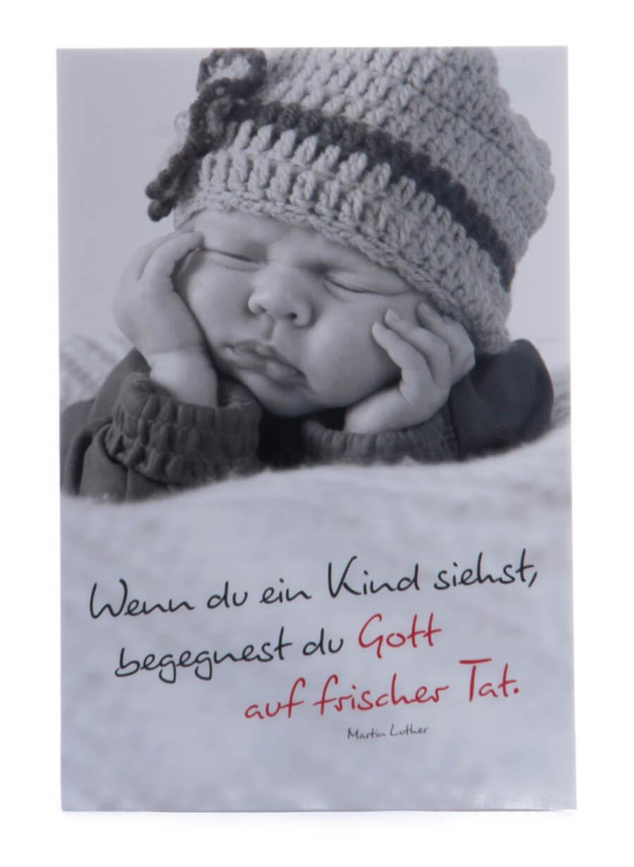 Christliche Glückwünsche Zur Geburt