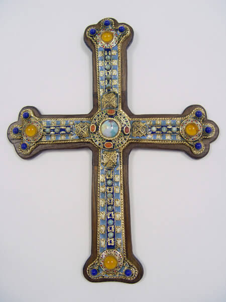 Morató-Kreuz - Kreuz der Viktoria