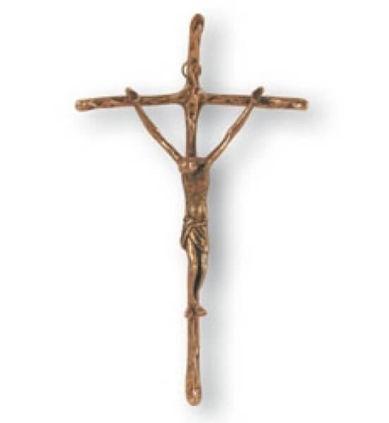 Bronzekreuz - Papstkreuz