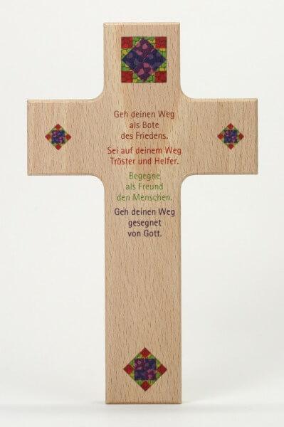 Kinderkreuz - Mosaik