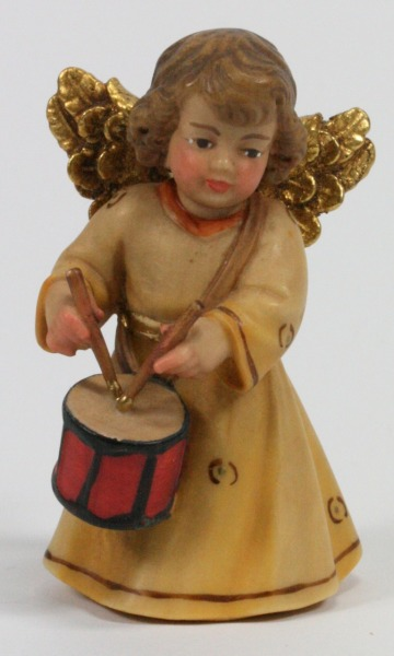 Schutzengel - Engel mit Trommel