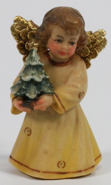Schutzengel - Engel mit Tannebaum