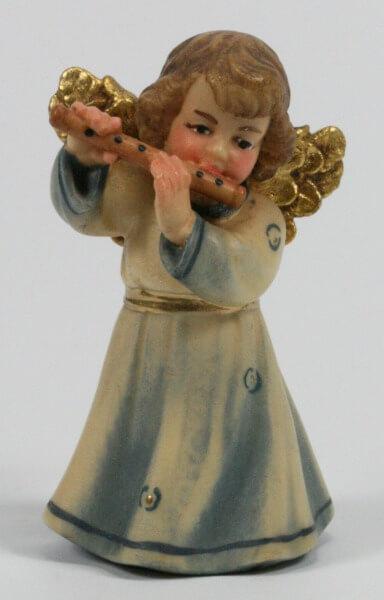 Schutzengel - Engel mit Querflöte