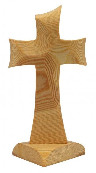 Stehkreuz - Asymmetrische Form