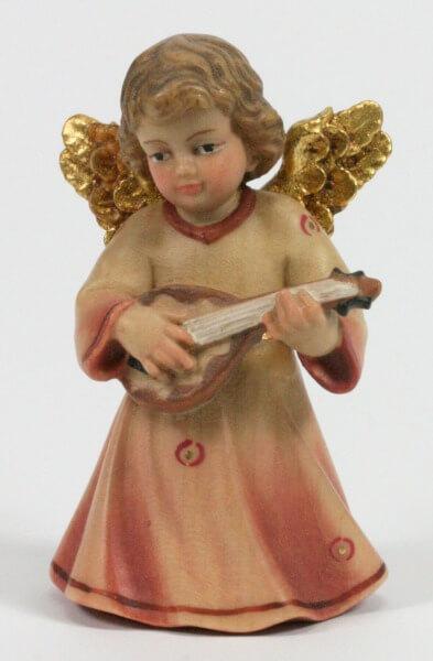 Schutzengel - Engel mit Mandoline
