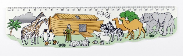 Lineal - Arche Noah