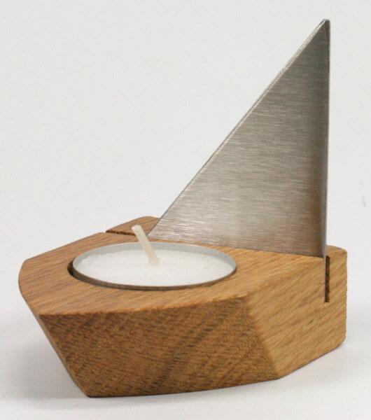Teelichthalter - Lichterrmeer