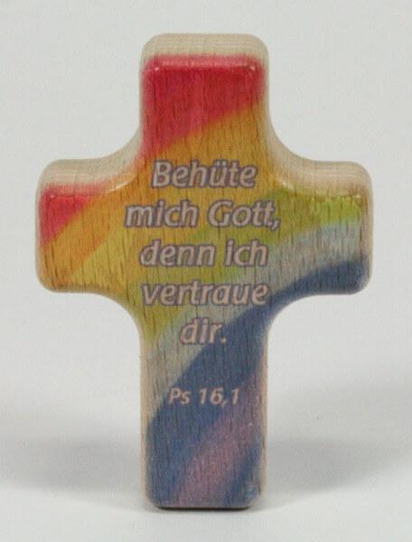 Handschmeichler - Behüte mich Gott