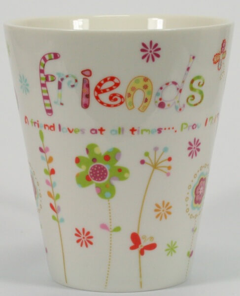 Tasse - Friends