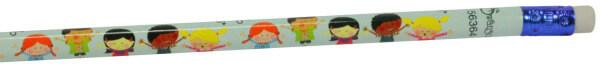 Bleistift - Kinderreihe