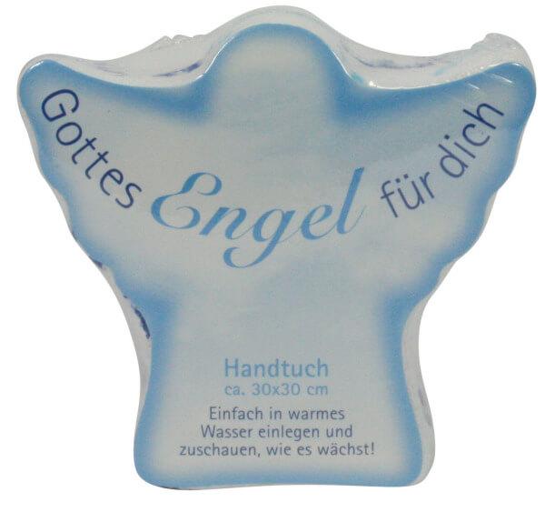 Mini-Handtuch - Gottes Engel für dich