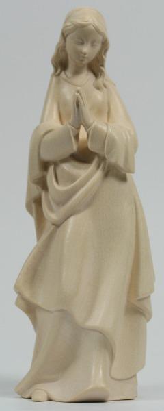 Holzmadonna - Betende Madonna