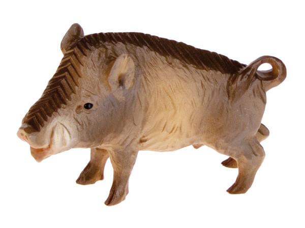 Ruco-Krippe - Wildschwein