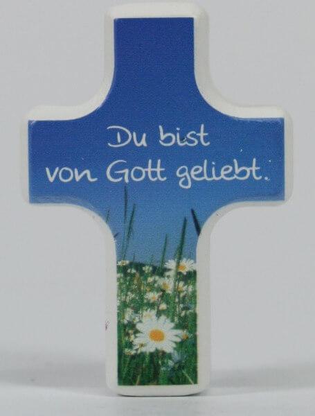Handschmeichler - Du bist von Gott geliebt