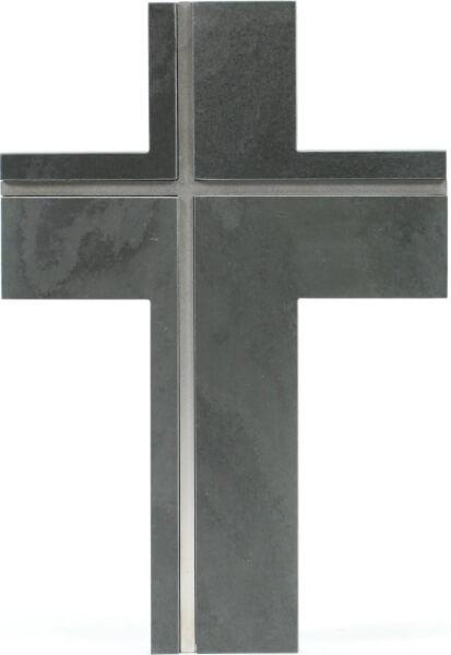 Schieferkreuz - Kreuz im Kreuz
