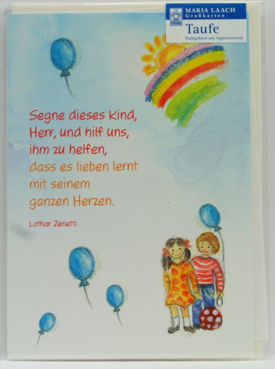 Spruch Zur Taufe Karte.Karte Zur Taufe Schreiben Design Einladungskarten Zur Taufe Spruch