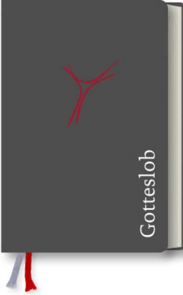 Gotteslob Bistum Münster Standardausführung & Grau