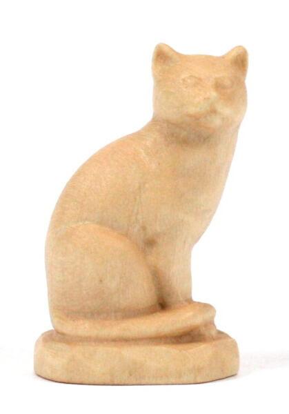Karl-Kuolt-Krippe - Katze