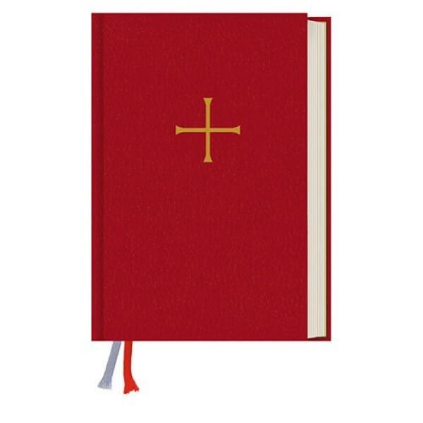 Gotteslob Bistum Eichstätt Standardausgabe & Rot