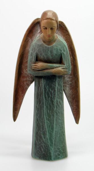Gelenberg-Krippe - Engel - 18 cm