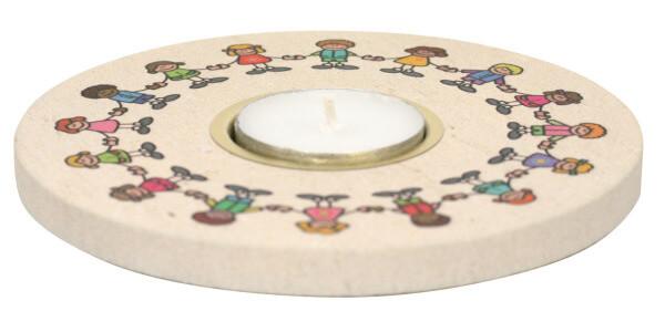 Kerzenständer - Freundeskreis & Duo