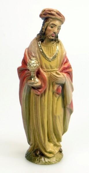 Dürer-Krippe - König stehend