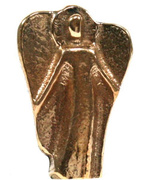 Handschmeichler - Mini-Engel & Bronze