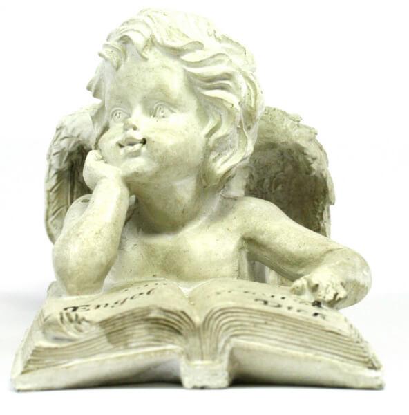 Grabschmuck - Ein Engel schütze dich