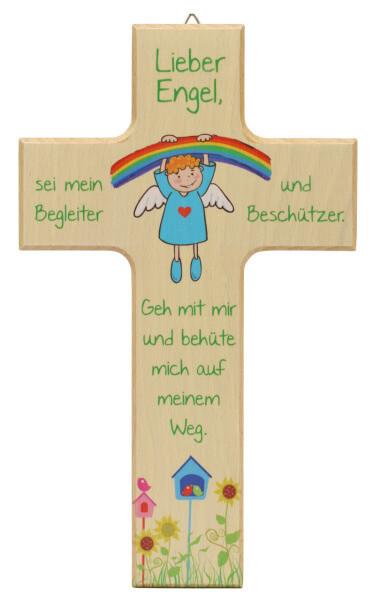 Kinderkreuz - Mein Begleiter & Beschützer