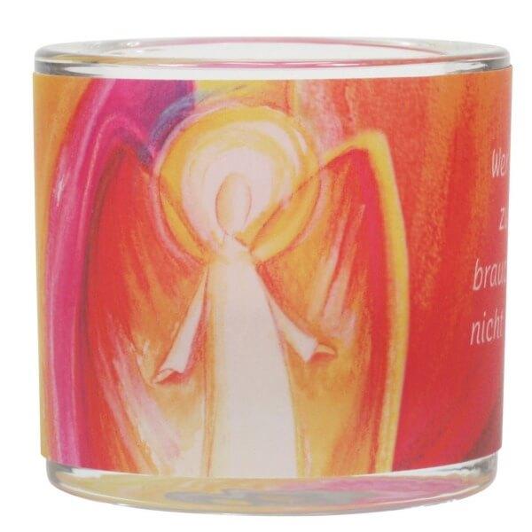 Glaswindlicht - Ein Engel zum Freund