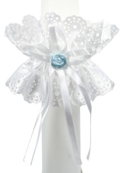 Tropfschutz - Blaue Rose