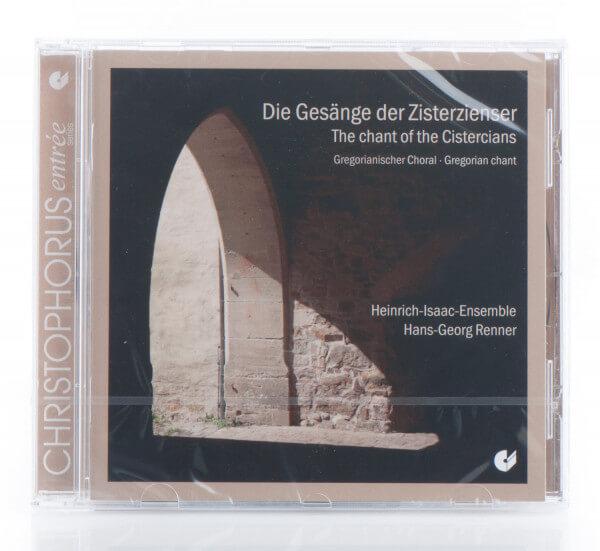 CD - Die Gesänge der Zisterzienser