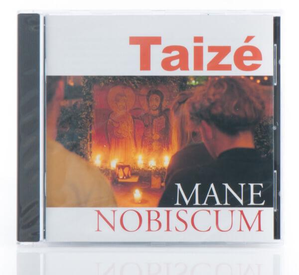 CD - Taizé: Mane Nobiscum