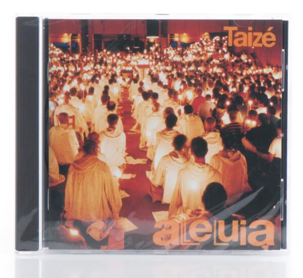 CD - Taizé: Alleluia