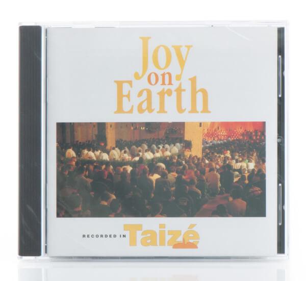 CD - Taizé: Joy on Earth