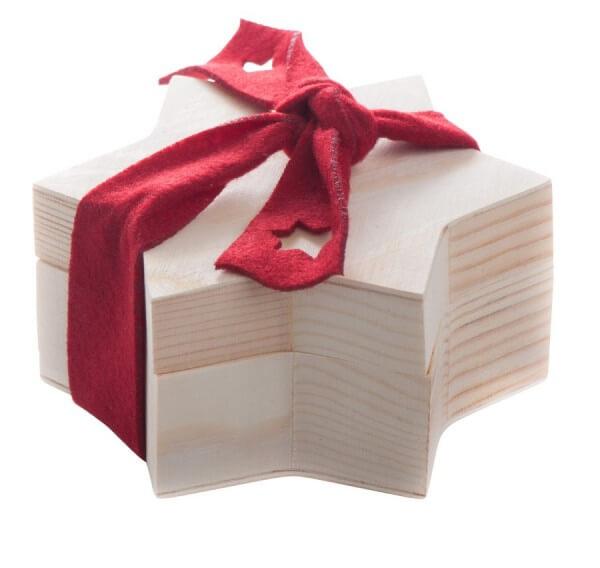 Geschenkdose - Sternenwünsche für dich