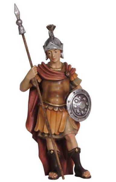 Kostner Krippe - Römischer Soldat