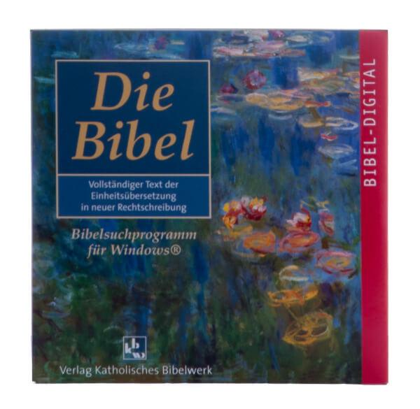 CD - Die Bibel & Einheitsübersetzung