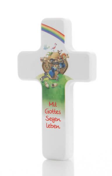 Kinderkreuz - Mit Gottes Segen leben