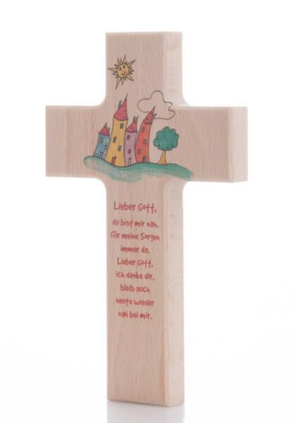 Kinderkreuz - Nah bei mir