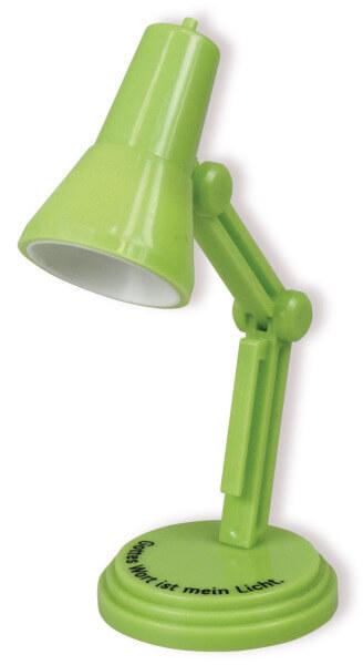 Mini Tisch Lampe - Gottes Wort ist mein Licht