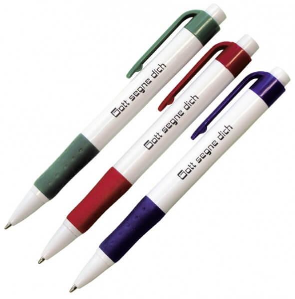 Kugelschreiber - Gott segne dich
