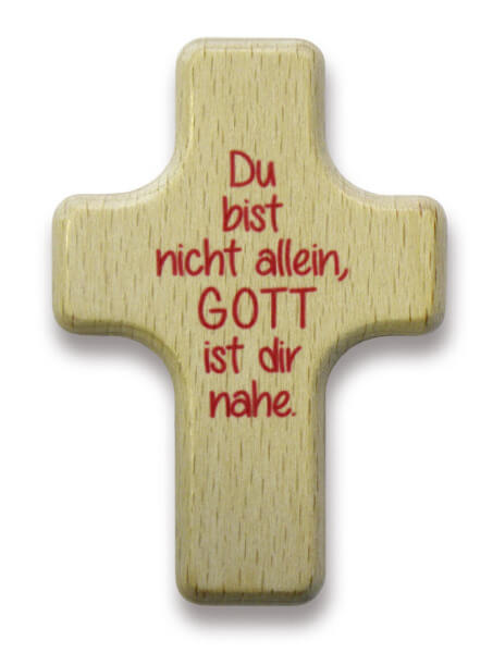 Handschmeichler - Gott ist dir nahe