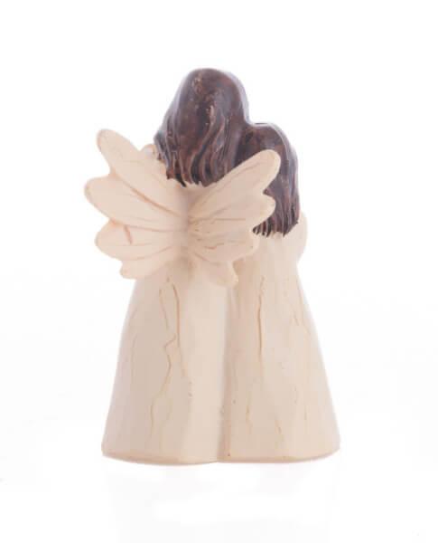 Engelfigur - Hand in Hand