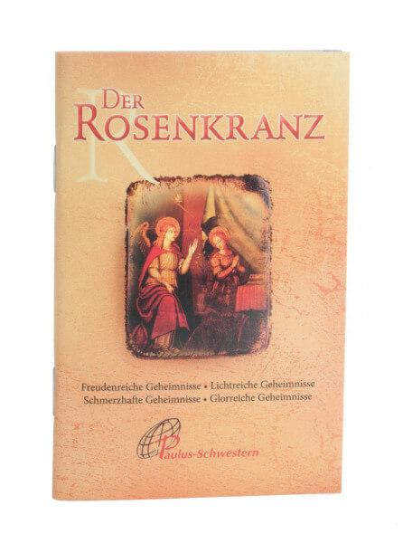 Praxisleitfaden - Der Rosenkranz