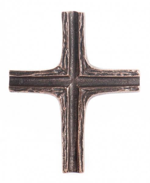 Kreuz - Gestreift & Einkerbung