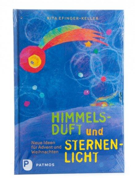 Buch zur Weihnachtszeit - Himmelsduft und Sternenlicht