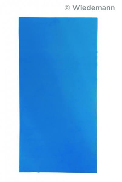 Wachsplatte 200 x 100 mm