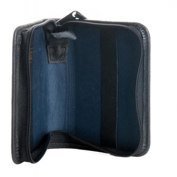 Gotteslobhülle - Taschenausgabe Leder mit Fischsymbol